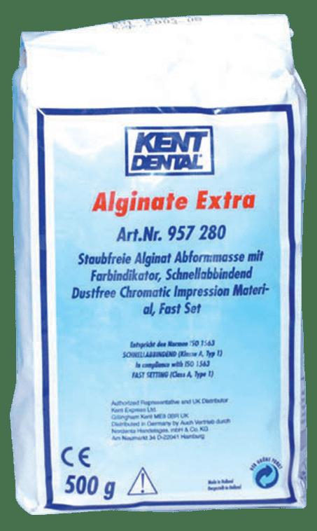 Alginate Extra